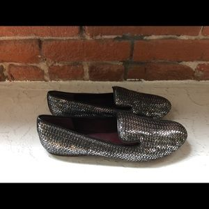 Marc by Marc Jacobs sequin loafers 38
